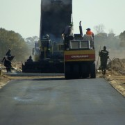 Upgrading of Mavhunga Road