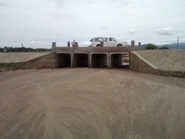 Greater Tubatse Municipality Bridges