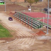 Upgrading of Ntoampe Sports Facility