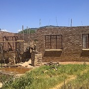 Refurbishment of Mahlasedi School