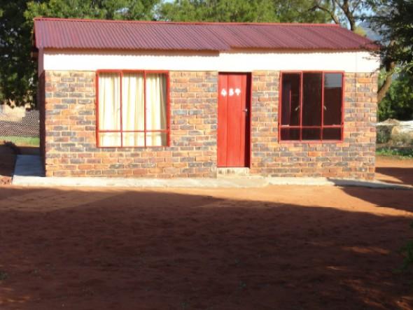 Sekhukhune Housing Project