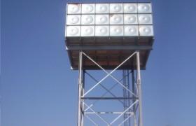 Tshenzhelani Water Supply Project