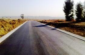 Construction of Gravel Roads