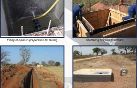 Agincourt and Ireagh Bulk Water Supply – B22