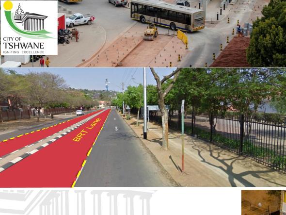 City Of Tshwane: T2tech » City Of Tshwane Social Institution Development